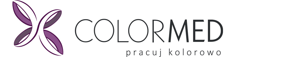COLORMED pracuj kolorowo