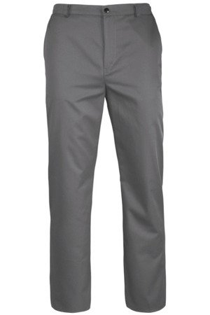 Men's Scrubs Pants MS1-S, grey