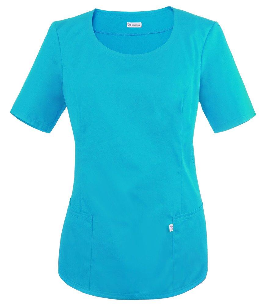 Bluza Medyczna Damska BC1 T